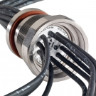 Technik Kabel im Studio Fotografie Werbung Würzburg