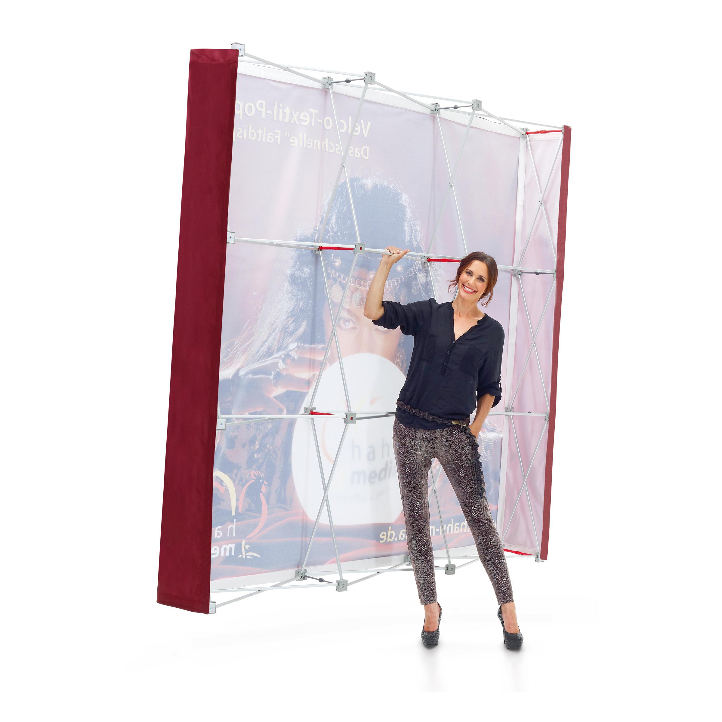 popup textil wand hahn media fotografie und digitaldruck w rzburg. Black Bedroom Furniture Sets. Home Design Ideas