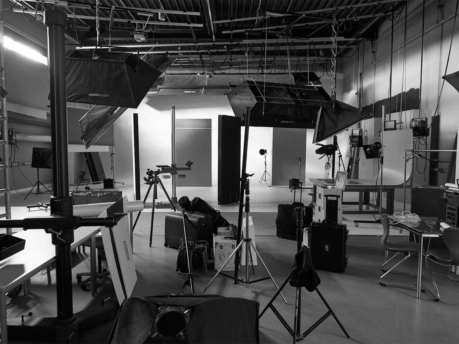 fotostudio inhouse werbefotografie