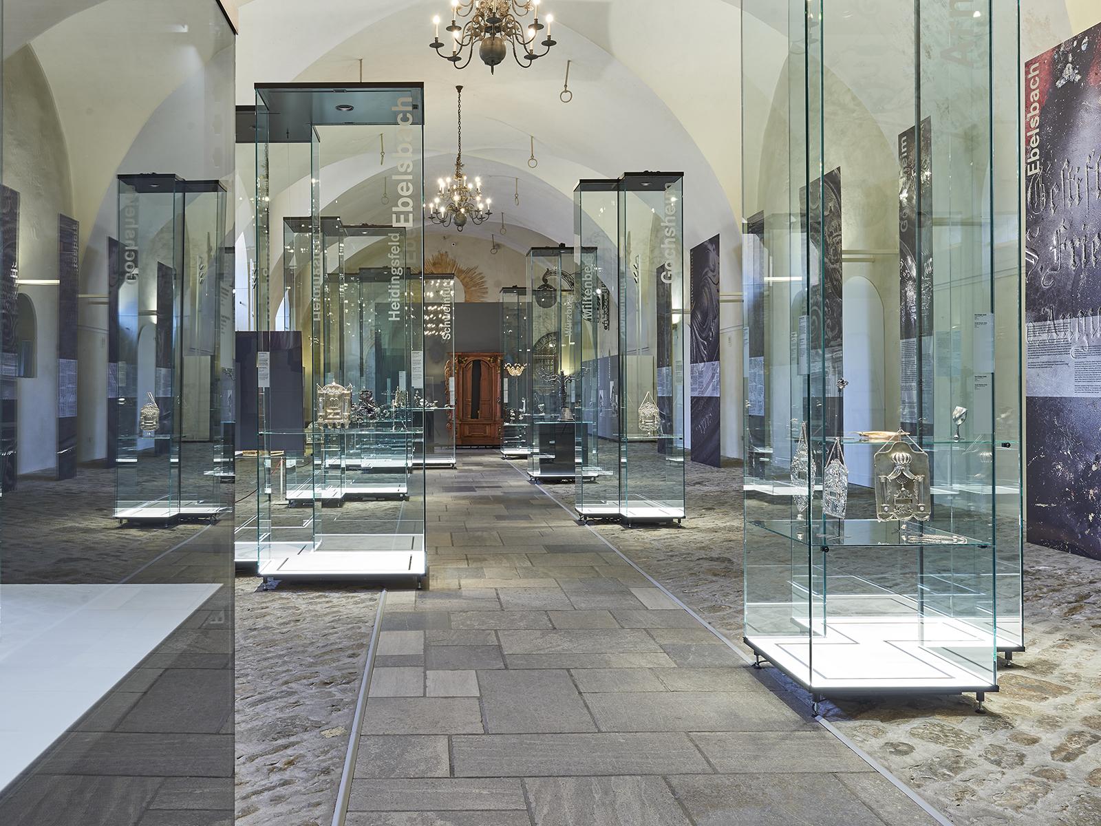 Museum fuer Franken