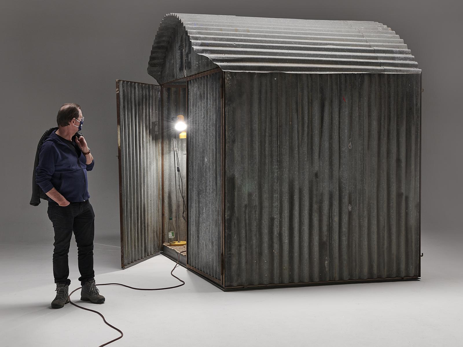 objekt von winfried baumann nürnberg im studio