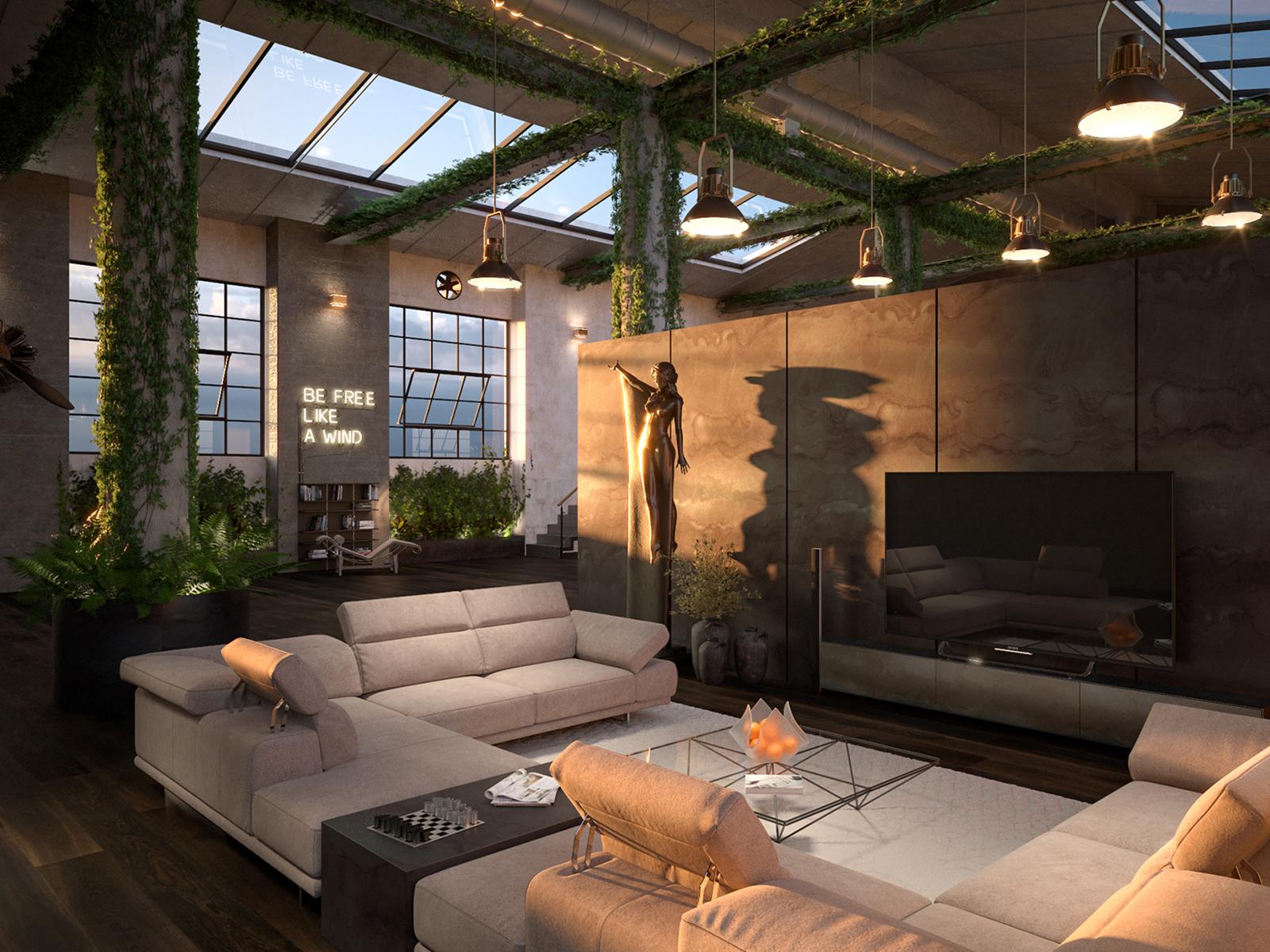 3d_rendering_loft